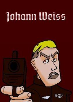 Johann Weiss - PC