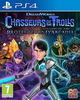 Chasseurs de Trolls, Protecteurs d'Arcadia - PS4