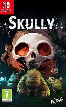 Skully - SWITCH