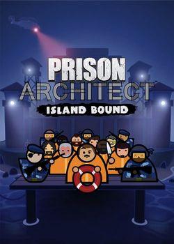 Prison Architect Island Bound - Linux