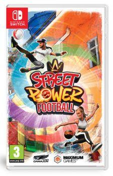 Street Power Football - SWITCH