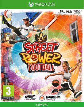 Street Power Football - XBOX ONE