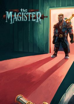 The Magister - PC
