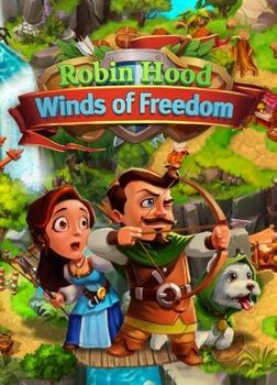 Robin Hood Winds of Freedom - PC