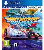 Mini Motor Racing X - PS4