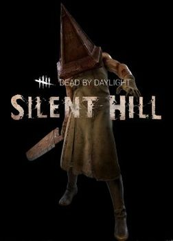Dead By Daylight Silent Hill Chapter - PC