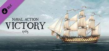 Naval Action HMS Victory 1765 - PC