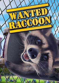 Wanted Raccoon - PC