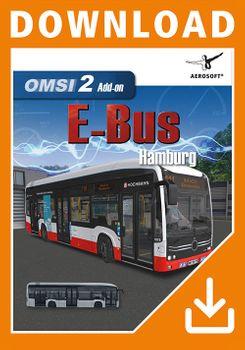 OMSI 2 Add On E Bus Hamburg - PC