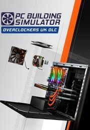 PC Building Simulator Overclockers UK Workshop - PC
