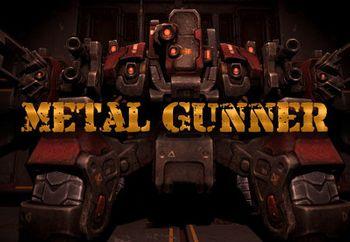 Metal Gunner - PC