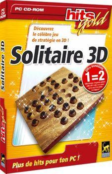 Solitaire 3D - PC