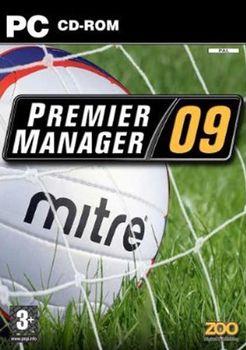 Premier Manager 09 - PC