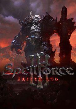 SpellForce 3 : Fallen God - PC