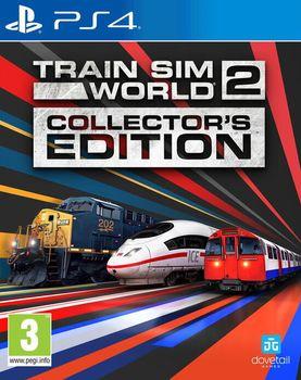 Train Sim World 2 - PS4