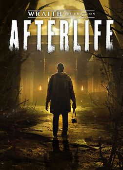 Wraith : The Oblivion - Afterlife - PC