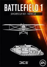 Battlefield 1 Shortcut Kit Vehicle Bundle - PC