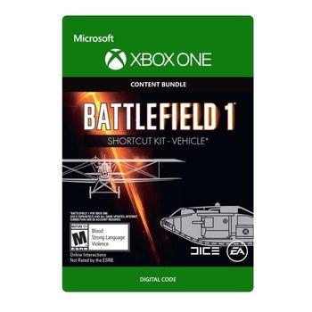 Battlefield 1 Shortcut Kit Vehicle Bundle - XBOX ONE