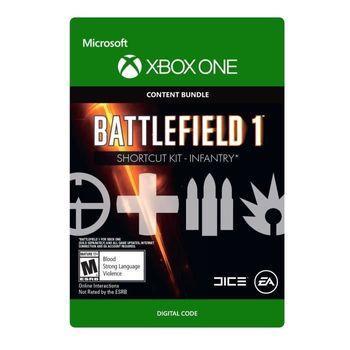 Battlefield 1 Shortcut Kit Infantry Bundle - XBOX ONE