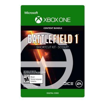 Battlefield 1 Shortcut Kit Scout Bundle - XBOX ONE