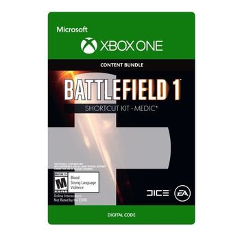 Battlefield 1 Shortcut Kit Medic Bundle - XBOX ONE