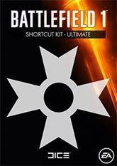 Battlefield 1 Shortcut Kit Ultimate Bundle - PC
