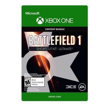Battlefield 1 Shortcut Kit Ultimate Bundle - XBOX ONE