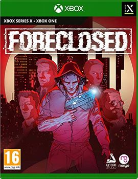 FORECLOSED - XBOX ONE