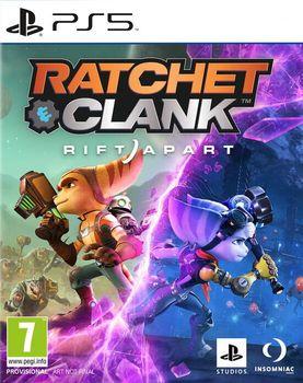 Ratchet & Clank : Rift Apart - PS5