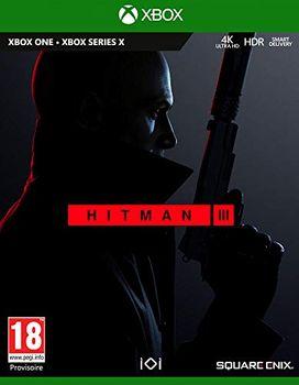 Hitman III - XBOX SERIES X