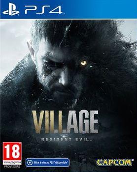 Resident Evil VIII Village - PS4