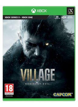 Resident Evil VIII Village - XBOX ONE