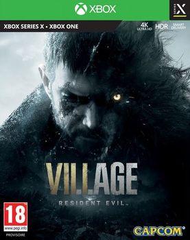 Resident Evil VIII Village - XBOX SERIES X