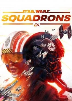 Star Wars : Squadrons - PC