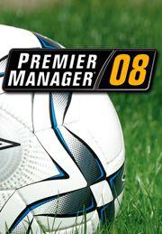 Premier Manager 08 - PC