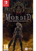 Morbid : The Seven Acolytes - SWITCH
