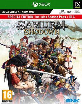Samurai Shodown Special Edition - XBOX SERIES X