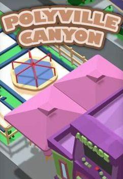 Polyville Canyon - PC