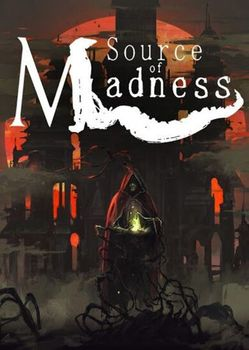 Source of Madness - PC