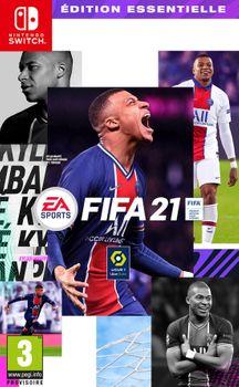 FIFA 21 - SWITCH