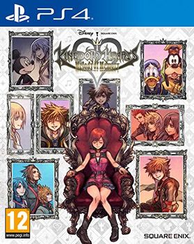 Kingdom Hearts : Melody of Memory - PS4
