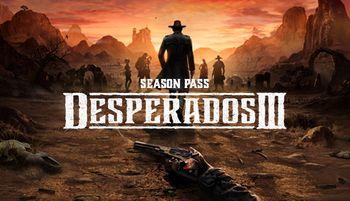 Desperados III Season Pass - PC