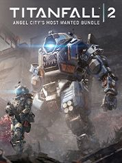 Titanfall 2 Angel City's Most Wanted Bundle - PC