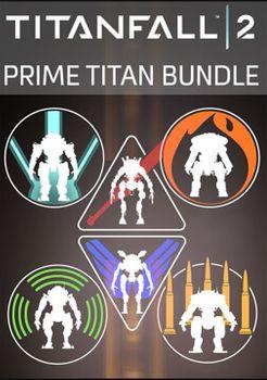 Titanfall 2 Prime Titan Bundle - PC