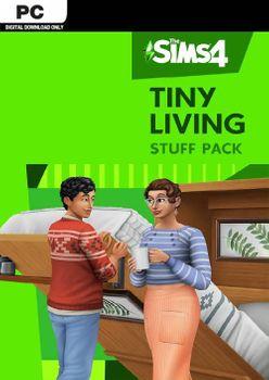 The Sims 4 Tiny Living Stuff - PC