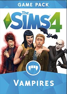 The Sims 4 Vampires - PC