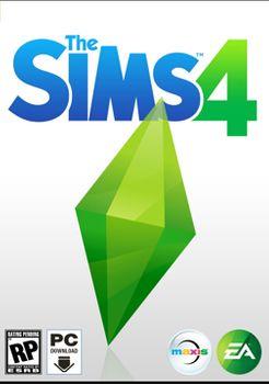 The Sims 4 - Mac