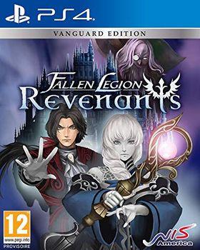 Fallen Legion : Revenants - PS4
