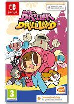 Mr DRILLER DrillLand - SWITCH
