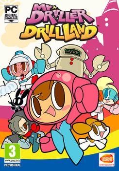 Mr DRILLER DrillLand - PC